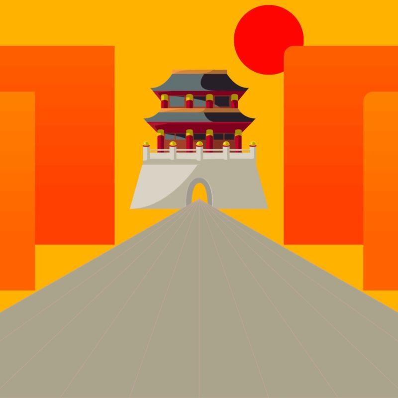 Prospettive orientali