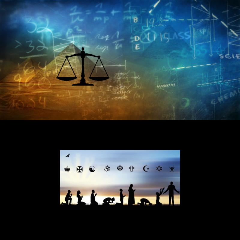 Equilibrio tra scienza e religione